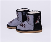 Warriors Kids Ugg