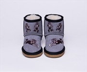Warriors Youth Uggs