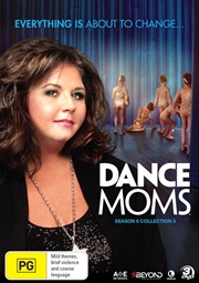 Dance Moms - Season 6 - Collection 3 | DVD