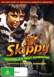 Skippy - Australia's First Superstar