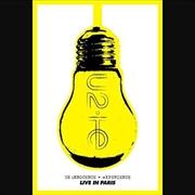 Innocence + Experience Live In Paris   Blu-ray