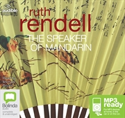 Speaker Of Mandarin | Audio Book