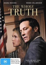 Whole Truth, The | DVD