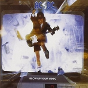 Blow Up Your Video | CD