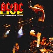 Live (2cd Re-Issue) | CD