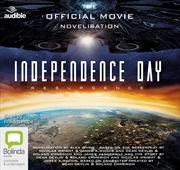 Independence Day: Resurgence | Audio Book