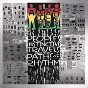 People's Instinctive Travels And The Paths Of Rhythm (25th Anniversary Edition) | CD