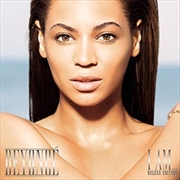 I Am- Sasha Fierce (Deluxe) | CD