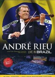 Brazil - Andre Rieu | DVD