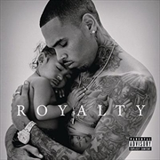 Royalty (Deluxe Edition) | CD