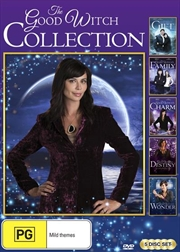 Good Witch | Movie Collection, The
