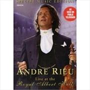 Live At The Royal Albert H | DVD
