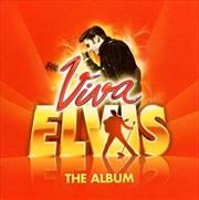 Viva Elvis | CD