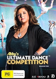 Abby's Ultimate Dance Competition - Season 2 | DVD
