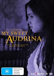 My Sweet Audrina | DVD
