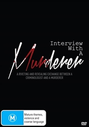 Interview With A Murderer | DVD