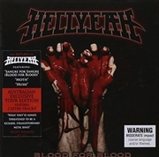 Blood For Blood (australian To