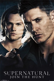 Supernatural: Brothers | Merchandise