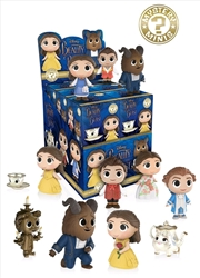 Beauty and the Beast - Mystery Mini Blind Box