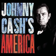 Johnny Cash's America [us Import]
