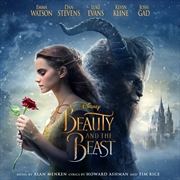 Beauty and the Beast | CD