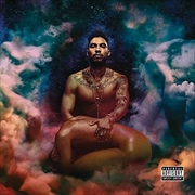 Wildheart (Deluxe Edition)   CD