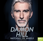Watching The Wheels | Audio Book
