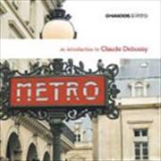 Intro Clair De Lune Children | CD