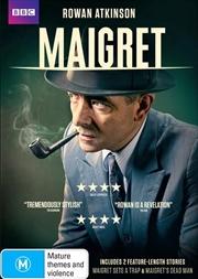 Maigret | DVD