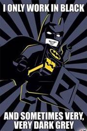Lego Batman Meme