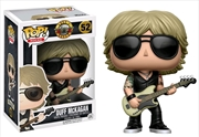 Guns 'n' Roses - Duff McKagan Pop! Vinyl
