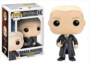 Harry Potter - Draco Malfoy Pop! Vinyl