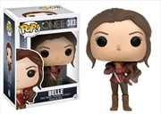 Once Upon A Time: Belle
