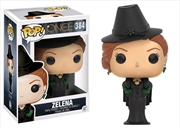 Once Upon A Time: Zelena