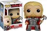 Avengers 2: Thor