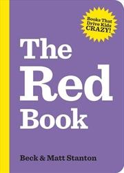 Red Book | Paperback Book