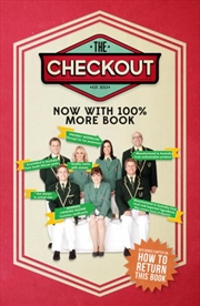 Checkout Book
