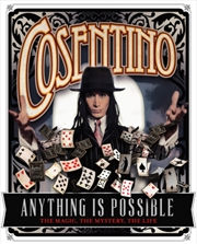 Anything Is Possible | Paperback Book