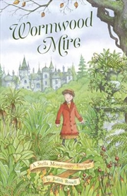 Wormwood Mire | Hardback Book