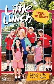 Little Lunch: Triple the Treats | Paperback Book