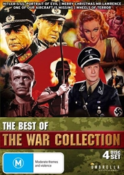 Best Of The War | Collection, The