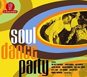 Soul Party: Absolutely Essenti | CD