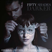 Fifty Shades Darker | CD