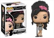 Amy Winehouse - Pop! Vinyl