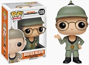 Buster Bluth Good Grief | Pop Vinyl