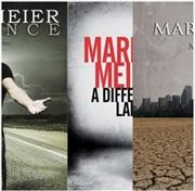Raindance / Different Land / Modern Days | CD