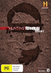 Hunting Hitler - Season 2