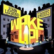 Wake Up (Limited Orange Vinyl)   Vinyl
