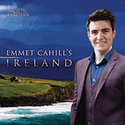 Emmet Cahill's Ireland | CD