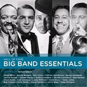 Big Band Essentials | CD